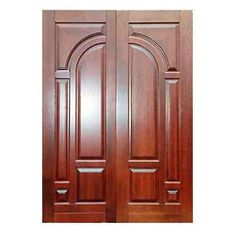 16916ca33e2 This is Solid Diyar Wood Double Door With Solid Sides Frame. Code is HPD507.