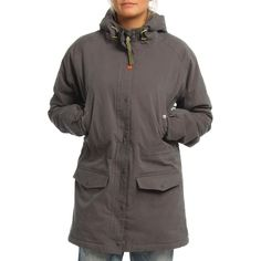 Buy Varg Vasa Parka Women's at Outnorth.