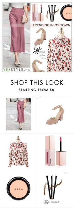 """YesStyle Polyvore Group "" Show us your YesStyle """" by shambala-379 on Polyvore featuring Disney"