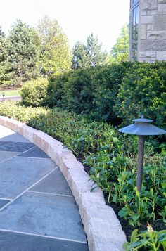 Guide to Great Garden Edges on Houzz traditional landscape by Romani Landscape Architecture