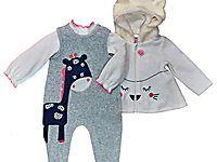 Scopri le novità di Prénatal, per creare outfit adatti a ogni occasione per mamma e bambino!