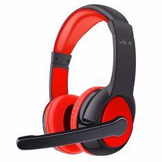 Bluetooth Brand V8-3 Wireless Gaming Headphones New