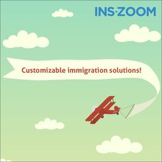 INSZoom's case management products deliver intuitive solutions that are customizable to immigration law firms of all sizes! Know more here http://www.inszoom.com/
