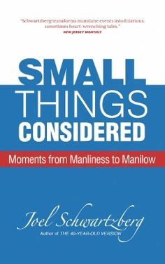 Small Things Considered (2014 Winner-Humor) — IndieFab Awards - Read More: https://indiefab.forewordreviews.com/books/small-things-considered/?utm_source=pinterest&utm_medium=social&utm_campaign=