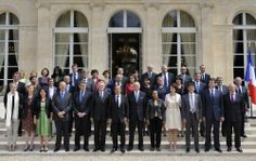 Gouvernement Ayrault sur le podium du mensonge