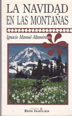 La navidad en las montañas- Ignacio Manuel Altamirano