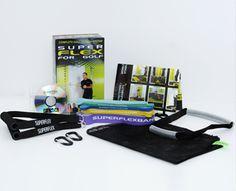 SuperFlex bands for golfers: http://superflexfitness.com/2013-01-03-12-46-32/golf-training