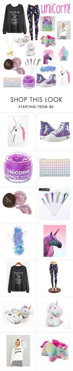 el outfit perfecto para una fan de los unicornios como yo!!! unicornio forever...