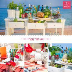 J-line Tips&Tricks - July 2014. Discover the summer vibes: http://www.j-line.be/en/News/101968/