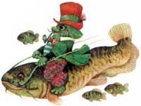 vodnici   Karel Franta nemaluje čerty na zeď Magazines For Kids, Childrens Books, Fairy Tales, Illustrations, Animals, Art, Children's Books, Animais, Craft Art