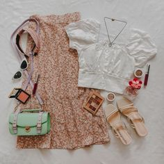 Lazy Day Outfits, Cute Casual Outfits, Stylish Outfits, Overalls Fashion, Fashion Outfits, Looks Style, My Style, Jugend Mode Outfits, Accesorios Casual