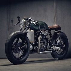 overboldmotorco: Move your Soul with Honda CX500 Green and Gold Custom by @popbangclassics . @kennysmithshoots #honda #hondacx500 #caferacer #PopBangclassics #Honda #CX500 #Brass #Motorcycle #MotorBike #bratstyle #caferacer #classic #motorcycles #motorbike #croig #vintage #vintagemotorcycle #moto #croig #caferacersofinstagram #gentleman #caferacerporn #roadtrip #caferacerculture #custom #Livetoride #motorcycleman #GentlemanModern by gentlemanmodern http://overboldmotor.co