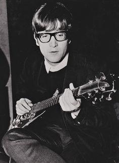 John Lennon 1963