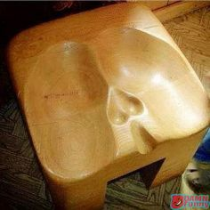 Best chair a man can have