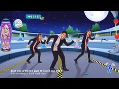 """Just Dance Kids 2 - """"Despicable Me"""" - 4,739 + Score - YouTube"""