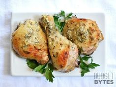 Как приготовить курица в маринаде по-гречески - рецепт, ингридиенты и фотографии