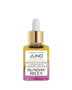 Sunday Riley Juno Hydroactive Cellular Face Oil | Bloomingdale's