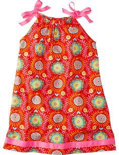 Pillowcase Dress | Girls Dresses & Skirts