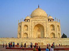 Para ir a la India