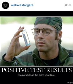 MPREG: why science fiction rocks size: Because a virgin giving birth is just not as miraculous Inspired by the LJ community Daniel Pix Positive Test Results Michael Shanks, Space Travel, Time Travel, Daniel Jackson, Sci Fi Shows, Science Fiction Books, Stargate Atlantis, Isabelle, Dark Matter