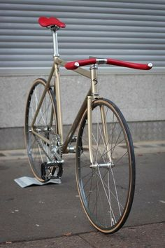 #fixie #fixedgear #pista #bike