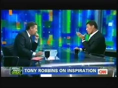 Learn to overcome business and personal struggles to make 2013 the best year ever with Tony Robbins on CNN's Piers Morgan Tonight, this Friday, 9 PM Eastern/6 PM Pacific. Live outside North America? Check CNN International listings.