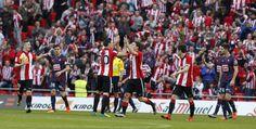 5-2: Festival de goles del derbi de San Mamés