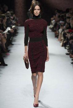 Nina Ricci Fall/Winter 2014   Paris Fashion Week