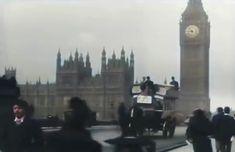 London England, Big Ben