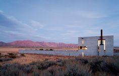 Property of the week: a desert outpost designed by Olson Kundig