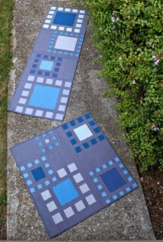 A Quilter's Table: 2014 Finish-A-Long: Q3 Finishes