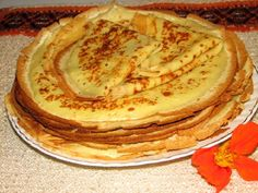 Press va ofera cele mai noi stiri in domeniu economic, politic, sanatate, educatie, intern si extern. Romanian Desserts, Romanian Food, Sweet Recipes, Cake Recipes, Pastry Shop, Food Cakes, Sweet Memories, Culinary Arts, Crepes