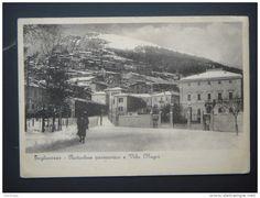 TAGLIACOZZO PANORAMA E VILLA MAGNI - Delcampe.net