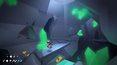 """""""Adventures of Poco Eco – Lost Sounds"""" is a gorgeous game created by Possible, an indie game studio based in Hungary."""