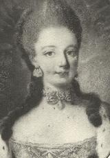 La dernière Reine de France