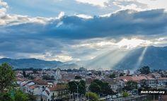 Cuenca ist auf jeden Fall auch einen Stadtbesuch wert - tolle Altstadt!