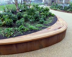 Citysquared Ltd Benches | Willerby Landscapes | KKO King's Cross, London