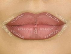 Why I still swear by lip contouring! (with How-To) - Huda Beauty - Make-up and . - Why I still swear by lip contouring! (with how-to) – Huda Beauty – make-up and …, - Huda Beauty Makeup, Beauty Make-up, Makeup And Beauty Blog, Beauty Secrets, Beauty Products, Beauty Care, Lip Products, Drugstore Beauty, Hair And Beauty