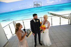 I do love you!!! RIU Cancun Wedding Photography. Unique Mexico Beach Wedding Ideas. Newlywed photographer. Elope & Honeymoon in Mexico. Best Destination Wedding Photographer. Riviera Maya Wedding Planner.