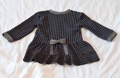 #5 Magazine Design, Little Things, Polka Dot Top, Rompers, Sewing, Tops, Dresses, Women, Fashion