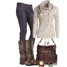 Untitled #270, created by sherri-leger on Polyvore
