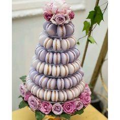 8 Tier Macaron Tower Display Stand for French Macarons - Trophy. Bolo Macaron, Macaron Stand, Cupcake Tower Wedding, Cake Wedding, Wedding Fun, Wedding Stuff, Dream Wedding, Wedding Ideas, Macaroon Tower