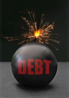 """Putting the global """"debt bomb"""" in perspective – seven reasons to be alert but not alarmed -"""