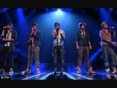 One Direction - Forever Young ( Music Video ). Their cover of this song is so amazing.