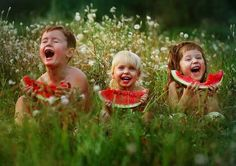 =) the epitome of summertime joy. Photo Portrait, Foto Baby, Joy And Happiness, Happy People, Smile Face, Beautiful Children, Beautiful Babies, Little People, Children Photography
