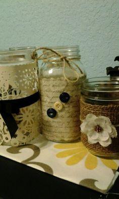 Make me some Ward Ward Myers Pot Mason, Mason Jar Diy, Mason Jar Crafts, Bottle Crafts, Diy Projects To Try, Craft Projects, Craft Ideas, Magic Crafts, Diy Crafts