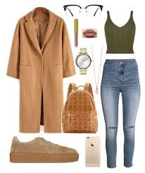 Image result for puma fenty tan creepers
