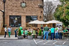 Charlotte Beer Tour: A Weekend Guide to Breweries in Charlotte | Our State Magazine