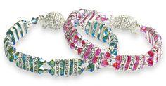 Dazzle Collection - Dazzle Bracelet kit