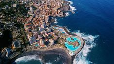 September Holidays, Tenerife, City Photo, Water, Outdoor, Gripe Water, Outdoors, The Great Outdoors, Aqua